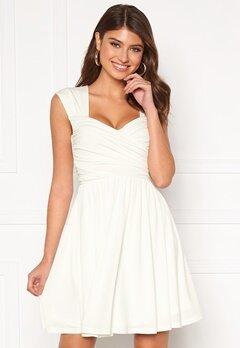 Chiara Forthi Kirily White Dress White Bubbleroom.no
