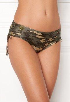 Chiara Forthi Leola Bikini Brief Camouflage Bubbleroom.no