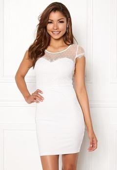 Chiara Forthi Loveli Dress Antique white Bubbleroom.no