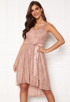 Chiara Forthi Peaches Dress Dusty lilac Bubbleroom.no