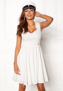Chiara Forthi Piubella Dress Antique white Bubbleroom.no