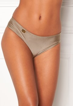 Chiara Forthi Resort Bikini Brief Golden Khaki Bubbleroom.no