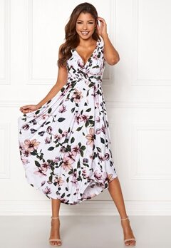 Chiara Forthi Valeria Dress Floral Bubbleroom.no