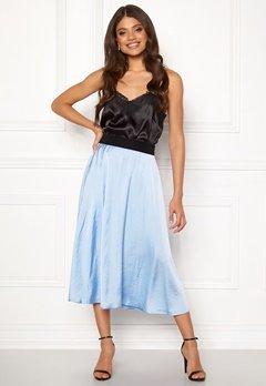 co'couture Cala Skirt Pale Blue Bubbleroom.no