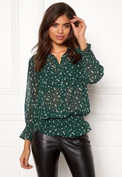 co'couture Daisy Smock Shirt 74 Jade Bubbleroom.no
