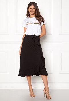 co'couture Emmaly Skirt 96 Black Bubbleroom.no