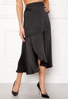 co'couture Hilton Skirt Black Bubbleroom.no