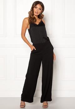 co'couture Melanie Suit Pants Black Bubbleroom.no