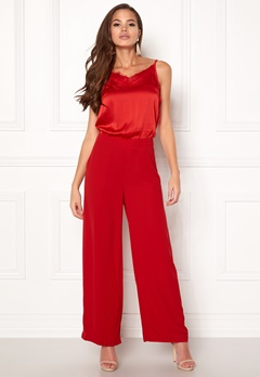 co'couture Melanie Suit Pants Rio Red Bubbleroom.no