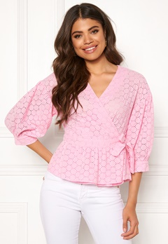 co'couture Trinetta Anglaise Shirt Candyfloss Bubbleroom.no