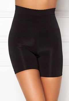 Controlbody Gold Short Comp Nero Bubbleroom.no