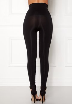 Controlbody High-waisted leggings Nero Bubbleroom.no