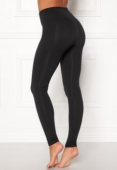 Controlbody Leggings Nero Bubbleroom.no