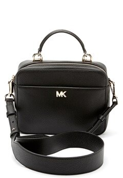 Michael Michael Kors Crossbody Black Bubbleroom.no