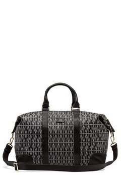 DAGMAR Weekend Bag Black Bubbleroom.no