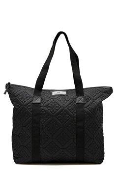 DAY ET Dag Gweneth Q Flotile Bag 12000 Black Bubbleroom.no