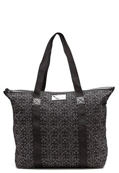 DAY ET Day GW Shimmer Bag 14001 Gun Metal Bubbleroom.no