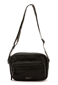 DAY ET Day GW Sporty Small Bag 12000 Black Bubbleroom.no