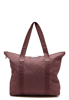 DAY ET Day Gweneth Q Topaz Bag 03079 Rose Taupe Bubbleroom.no
