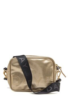 DAY ET Day Patent CPH Bag 07029 Cream Gold Bubbleroom.no
