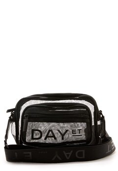 DAY ET Day Tulle SB S 12000 Black Bubbleroom.no