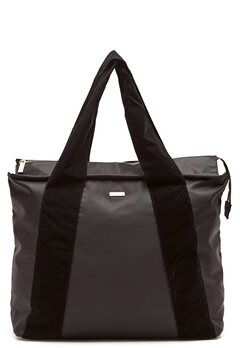 DAY ET Day Velvet Band Bag 12000 Black Bubbleroom.no