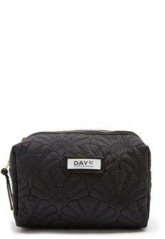 DAY ET Gweneth Tone Beauty Bag 12000 Black Bubbleroom.no