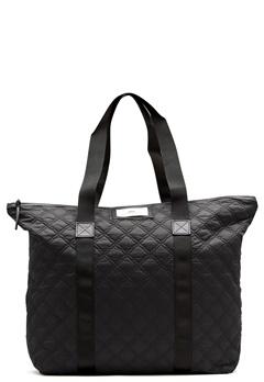 Day Birger et Mikkelsen Day Gweneth Q Tile Bag 12000 Black Bubbleroom.no