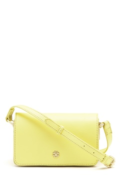 DAY ET Day Paris Bag Yellow Iris Bubbleroom.no
