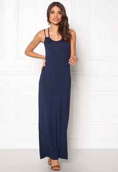 D.Brand Daniella Dress Mood Indigo Bubbleroom.no