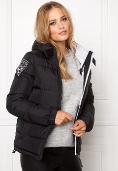 D.Brand Eskimå Jacket Black Bubbleroom.no