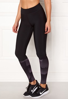 Craft Delta 2.0 Long Tights Black/Misty Bubbleroom.no