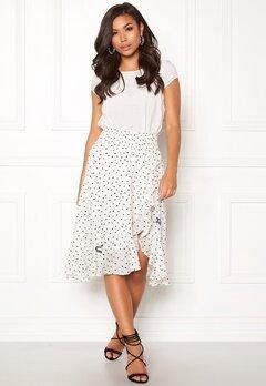Odd Molly Devotion Skirt OffWhite Bubbleroom.no