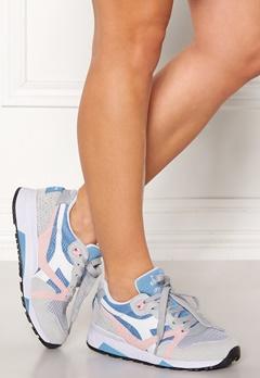 Diadora N900 Sneakers Blue/Pristine Bubbleroom.no