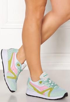 Diadora N900 Sneakers Pristine/Orchid Pink Bubbleroom.no