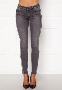 Liu Jo Divine Jeans 87205 Den.Grey fidje Bubbleroom.no