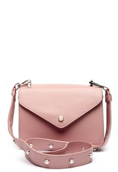 Pieces Dolla Cross Body Pink Bubbleroom.no