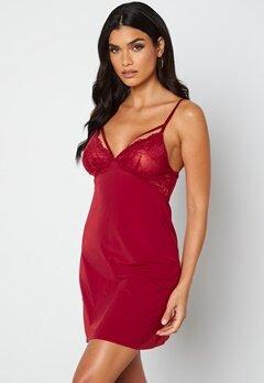 DORINA Agnes Dress RD0003-Red bubbleroom.no