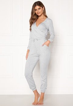 DORINA Dawn Jumpsuit GY0005-Grey Bubbleroom.no