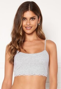 DORINA Whisper Crop Top Camisole GY0005-Grey Bubbleroom.no