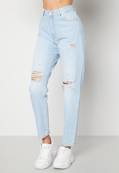 Dr. Denim Nora H66 Superlight Blue Bubbleroom.no