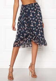 OBJECT Elenor NW Skirt Mood Indigo Bubbleroom.no