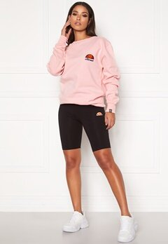 Ellesse El Tour Shorts Black Bubbleroom.no