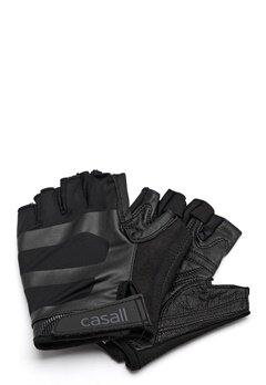 Casall Exercise Glove Multi 901 Black Bubbleroom.no