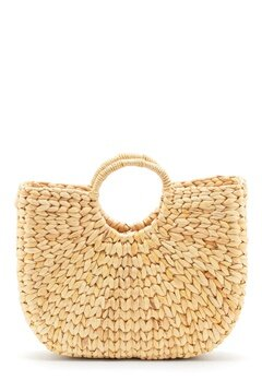 Farrow Bianca Mini Bag Light Blonde Bubbleroom.no