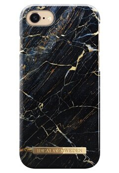 iDeal Of Sweden Fashion Case iphone Port Laurent Marble Bubbleroom.no
