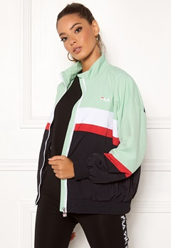 FILA Kaya Wind Jacket A211-mist-green-blac Bubbleroom.no