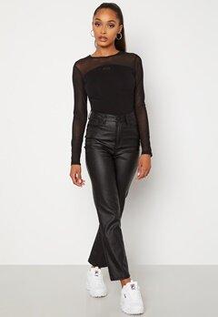 FILA Nena Long Sleeve Body 2 Black Bubbleroom.no