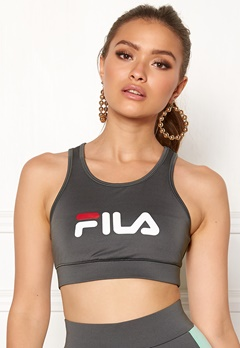 FILA Other Crop Top Smoked Pearl Bubbleroom.no