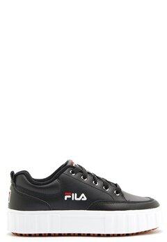 FILA Sanblast L Sneakers 25Y - Black Bubbleroom.no